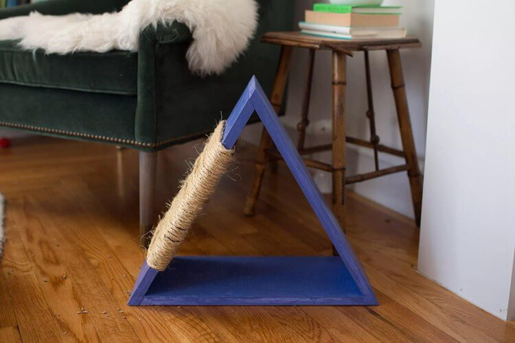 25. How To A DIY Cat Tree