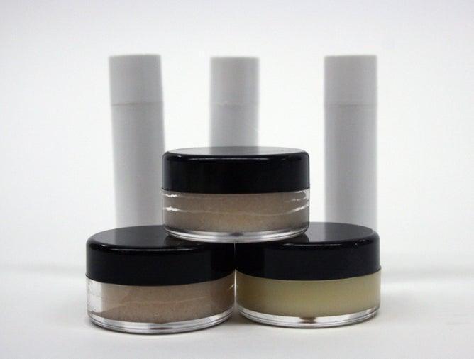 3. DIY Lip Gloss