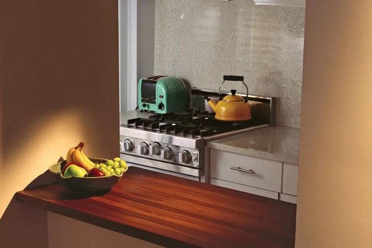 4. How To Make A Butcher Block Countertop