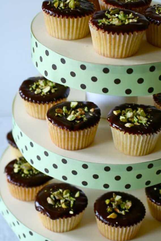 7. How To Make A Cupcake Stand