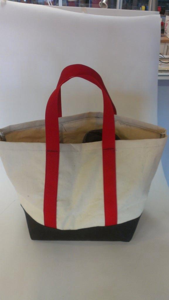 9. How To Make A Tote Bag