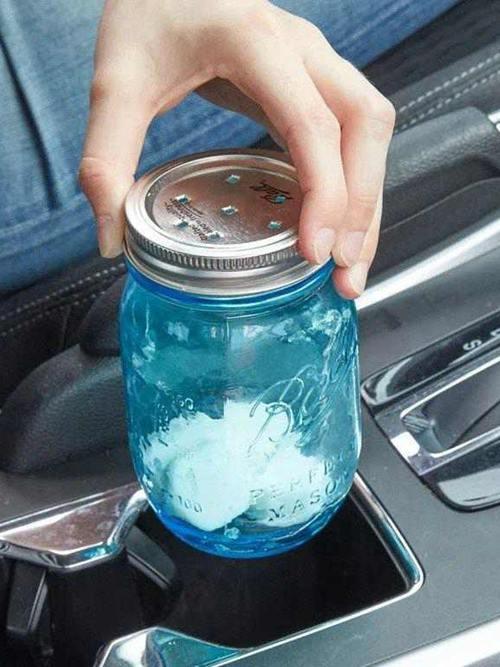 DIY Car Air Freshener Projects