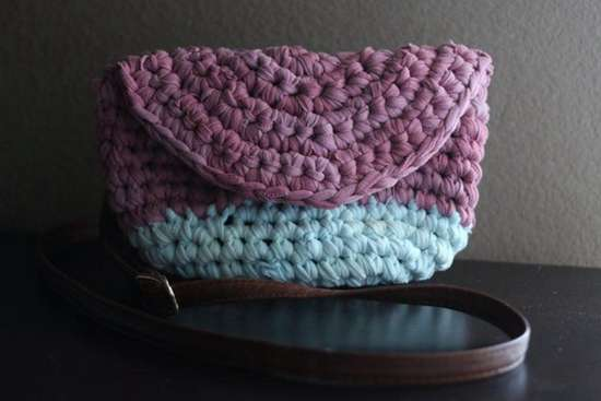 DIY Crossbody Bag Sewing Patterns