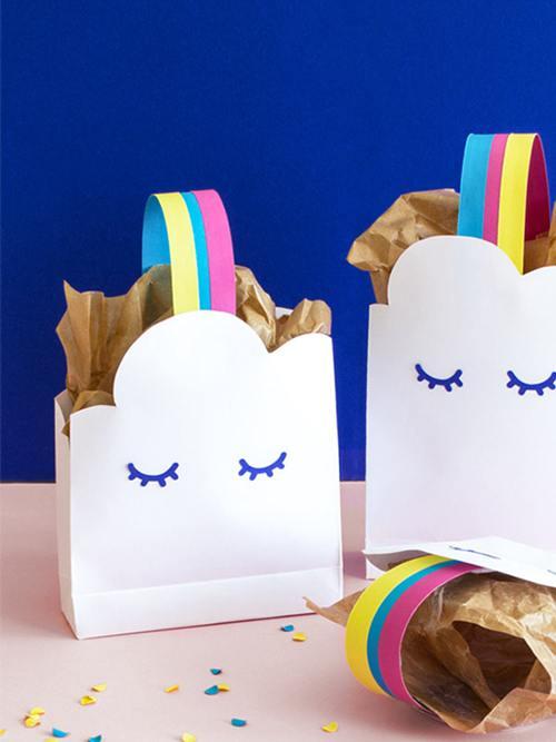 DIY Gift Bag Ideas