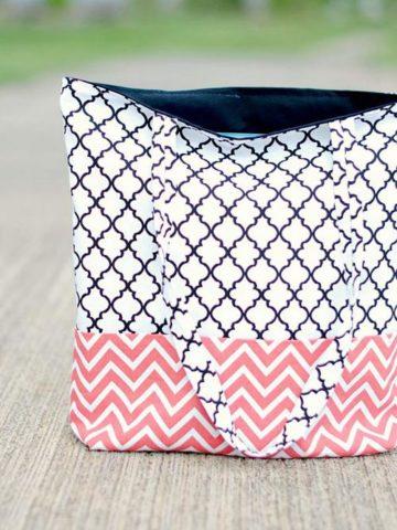 DIY Tote Bag Ideas