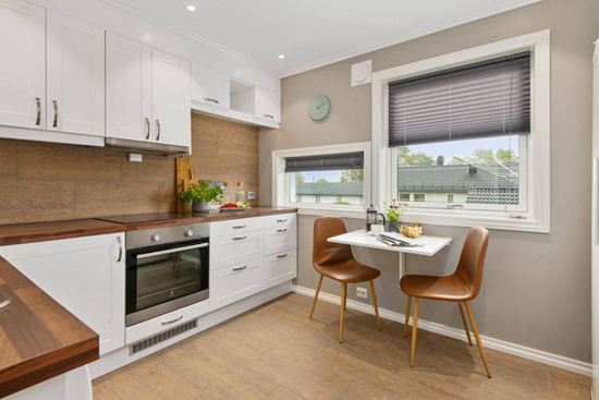 Top 5 Inexpensive Kitchen Improvements
