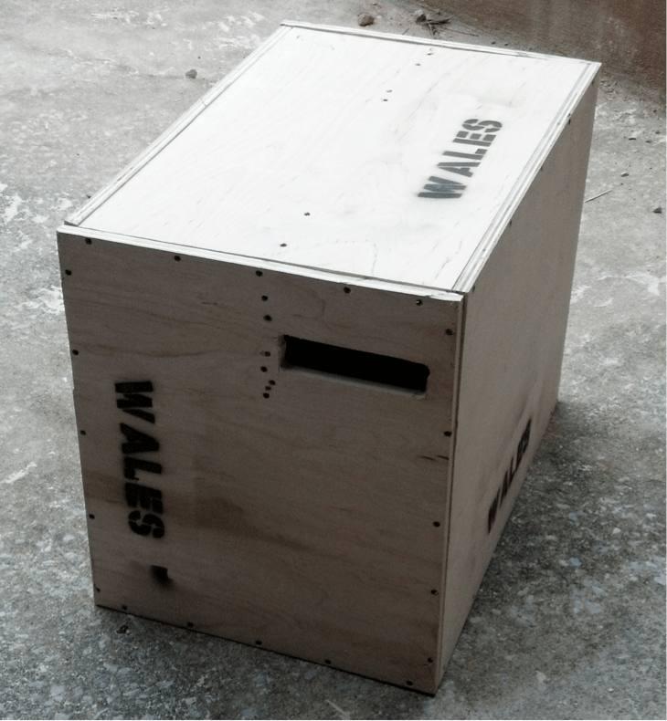 13. How To Build A Plyometric Box