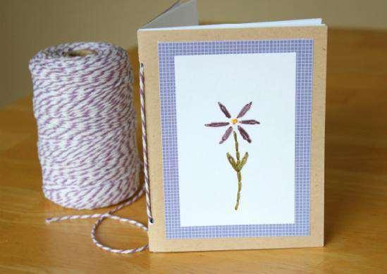 22. How To Make A Handmade Journal