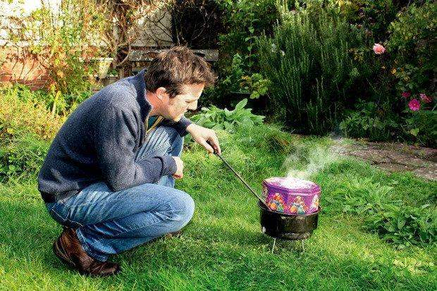 26. How To Build Your Own Smoker