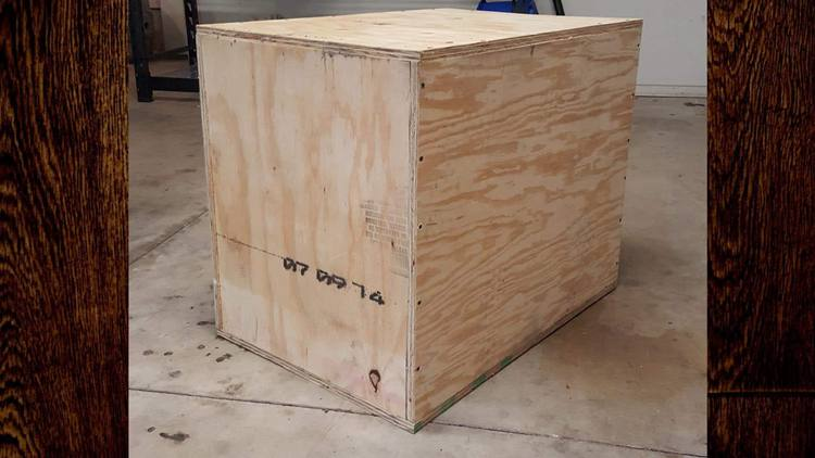 5. How To Make A 3 in 1 Plyometric Box