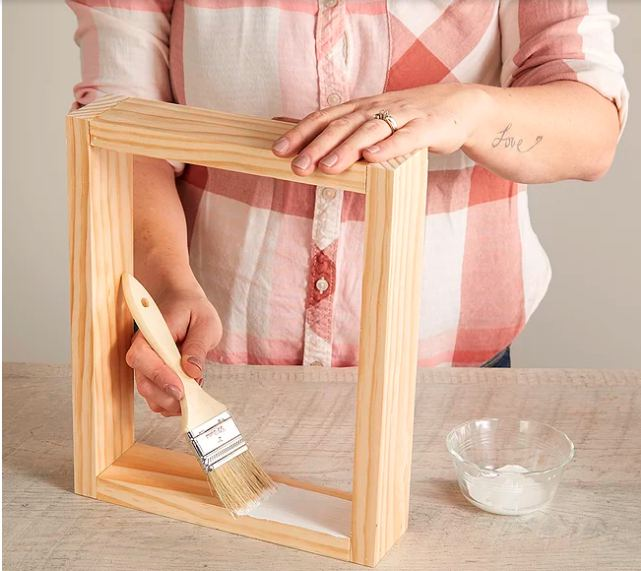 5. How To Make A Shadow Box