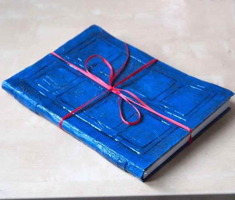 6. DIY Journal