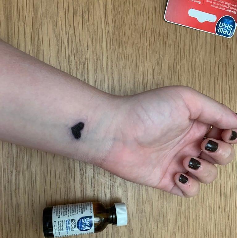 7. How To Make A Temporary Tattoo