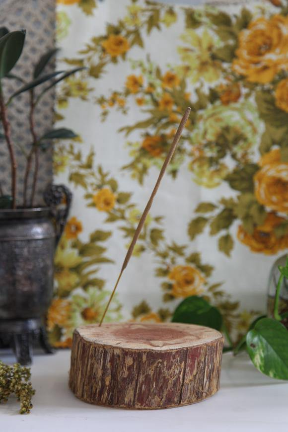 7. How To Make Your Own Incense Holder