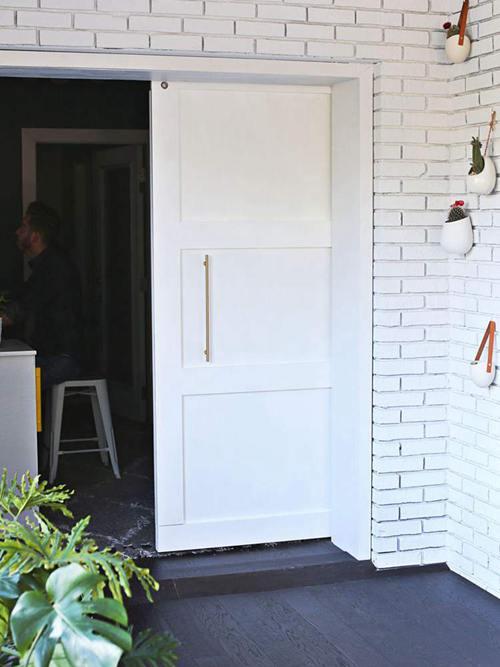 DIY Barn Door Projects