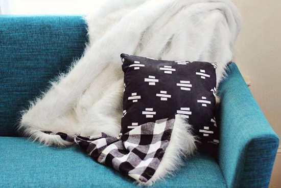 DIY Blanket Ideas