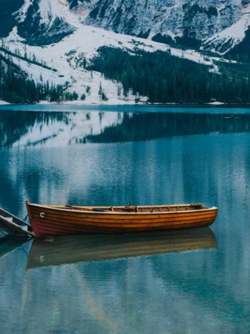 DIY Boat Ideas