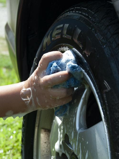 DIY Car Wash Soap Ideas