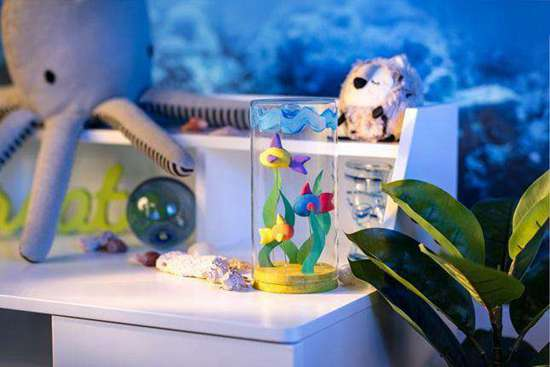 DIY Fish Tank Projects