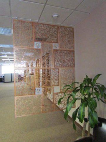 DIY Room Divider Plans
