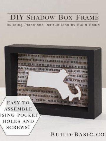 DIY Shadow Box Ideas