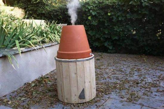 DIY Smoker Plans