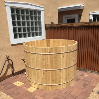 10. How To Build A Cedar Hot Tub