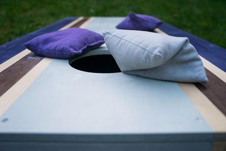 10. How To Make A Cornhole Bag