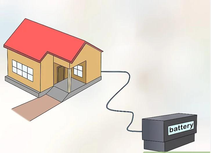 13. How To Build A Wind Turbine