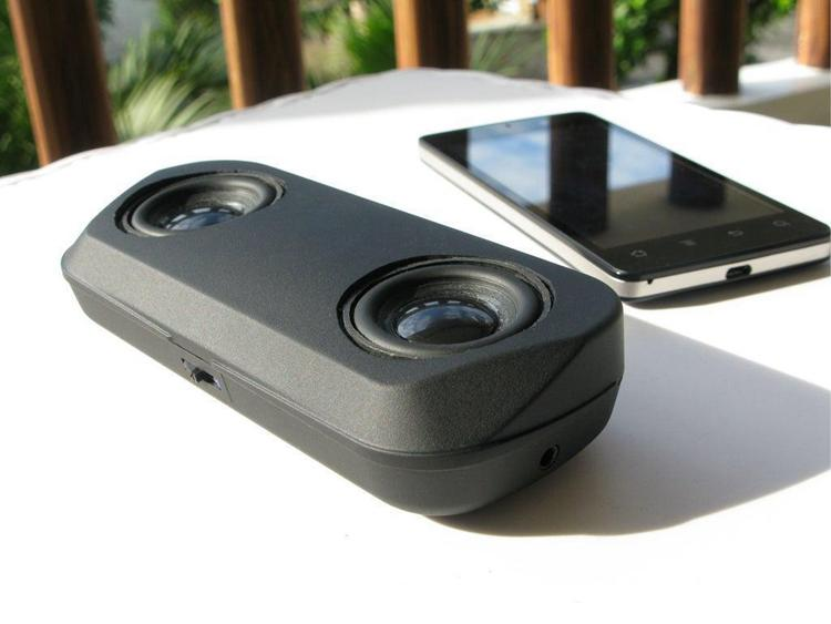 13. How To DIY A Bluetooth Speaker