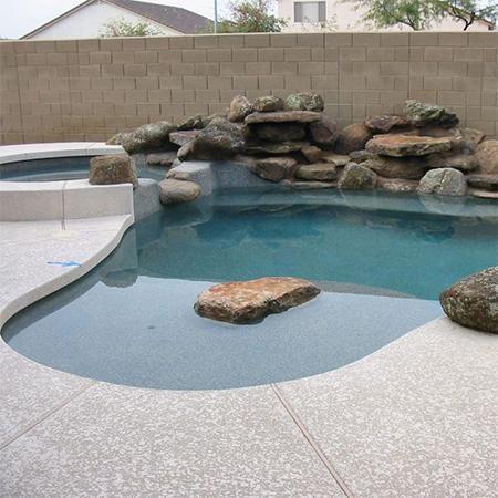 14. DIY Swimming Pool