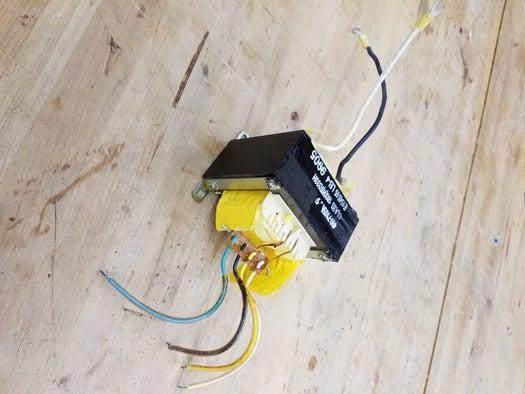 19. How To Make A DIY Spot Welder