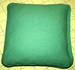 2. How To Make Cornhole Bags