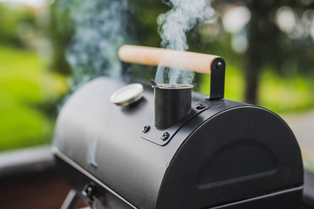 21. How To Build A Smokehouse - Tips
