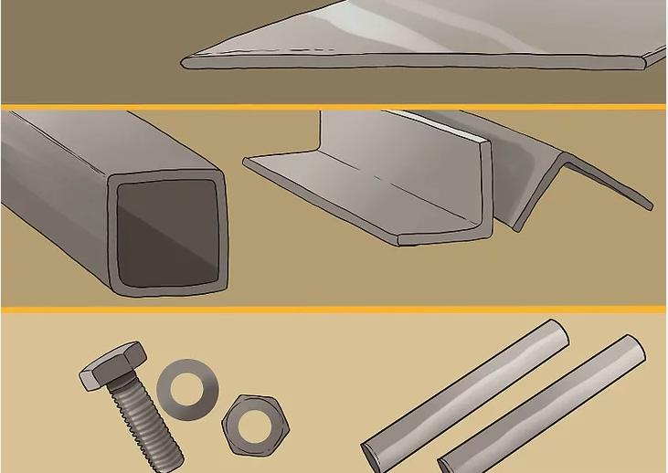 6. How To Build A Small Sheet Metal Brake