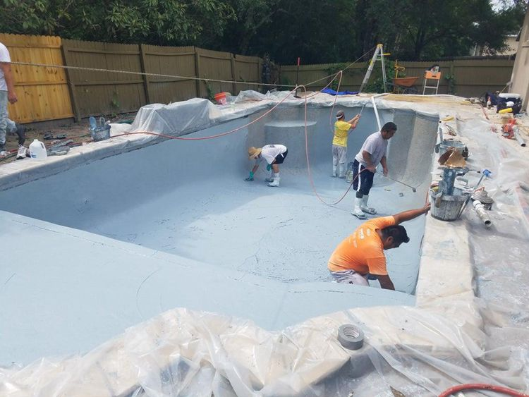 7. Build An In-Ground Swimming Pool
