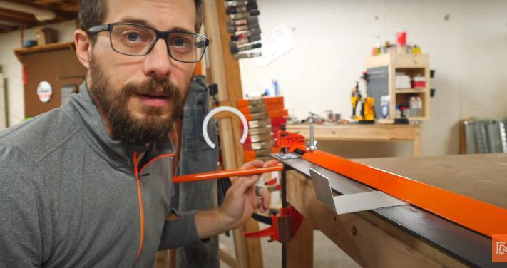7. How To Make A Metal Brake