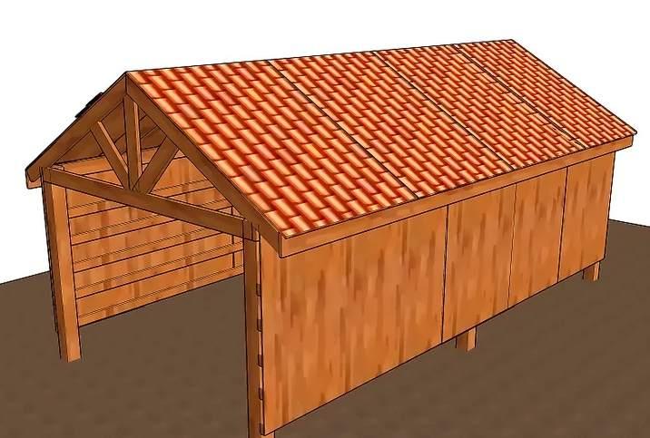 8. How To Build A Pole Barn