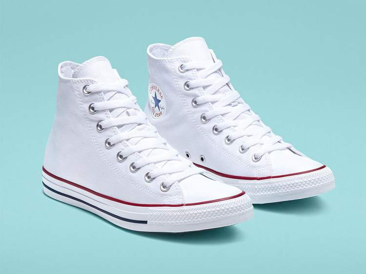 9. How To Clean White Sneaker