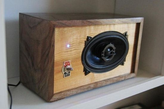 DIY Bluetooth Speaker Projects That You Can Build From Home