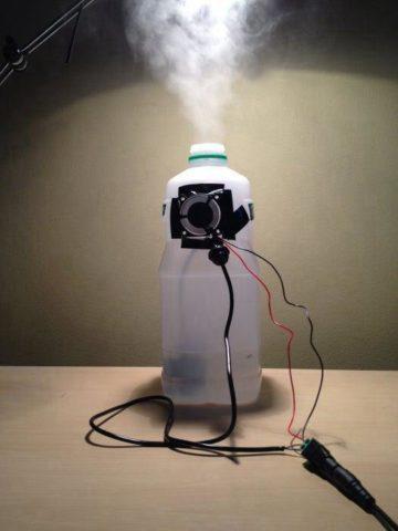 DIY Humidifier Ideas
