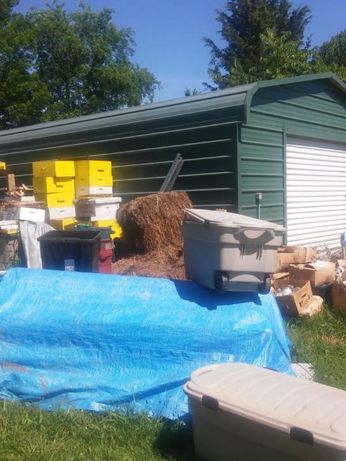 DIY Pole Barn Plans