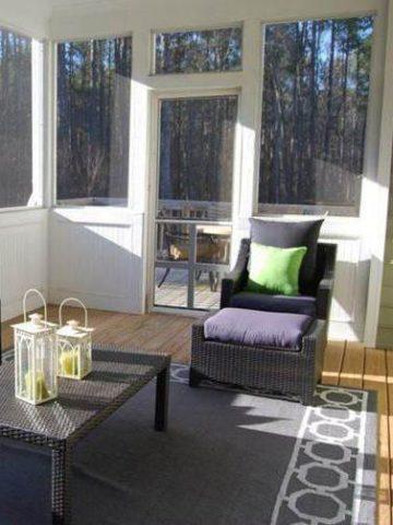 DIY Sunroom Plans