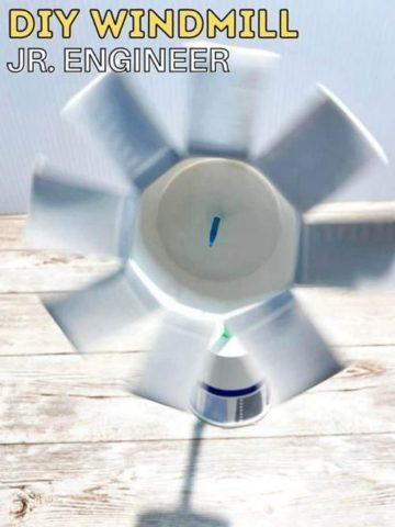 DIY Windmill Ideas