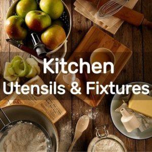 Diy Kitchen Utensil & Fixture Projects