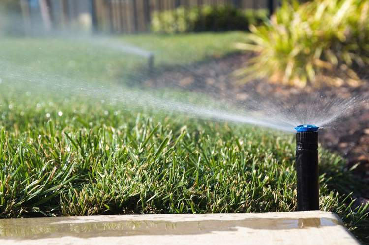 14. How To Install A Sprinkler System