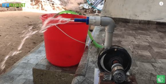 15. How To Make A Centrifugal Water Pump