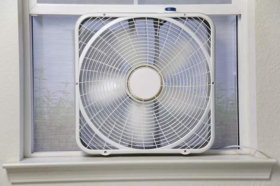 15. How To Setup A DIY Air Conditioner