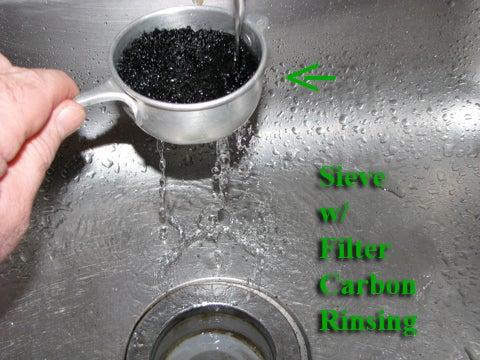 17. Simple Water Filter DIY