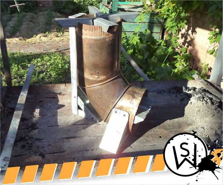 2. How To Make A Rocket Stove